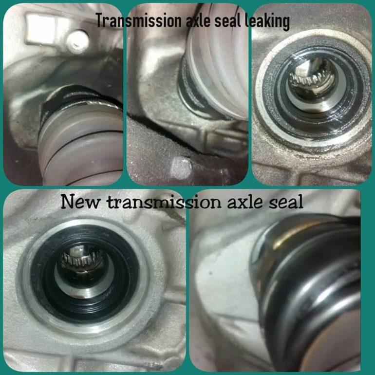 Transmission Fluid Leak >> Transmission Fluid Leak Jb Auto Repair